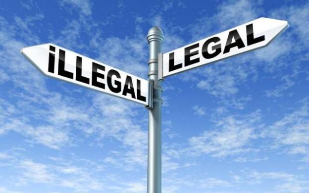 Economía umergida: ¿legal o ilegal?