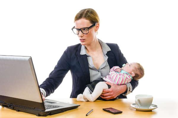 conciliación familiar y profesional
